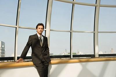 businessmanwindows
