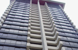 Mount Terrace Condo